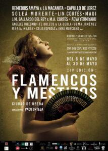 Flamencos y Mestizos - Úbeda