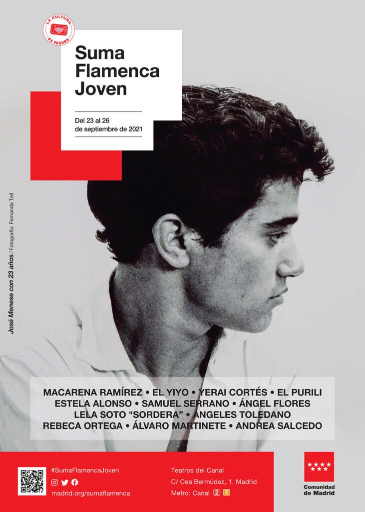 Suma Flamenca Joven