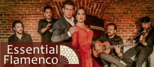 Essential Flamenco Madrid