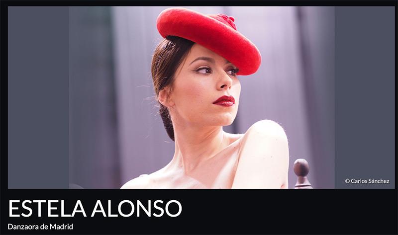 Estela Alonso