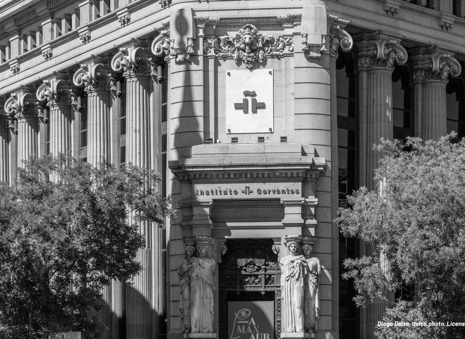 El Instituto Cervantes y Unión Flamenca firman un convenio de colaboración