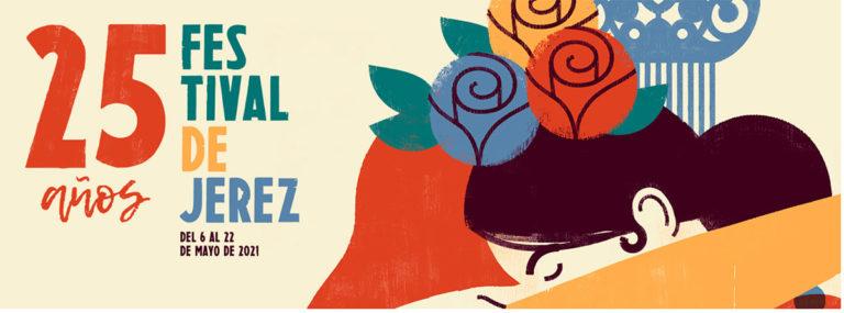 Festival de Jerez 2021 - baner