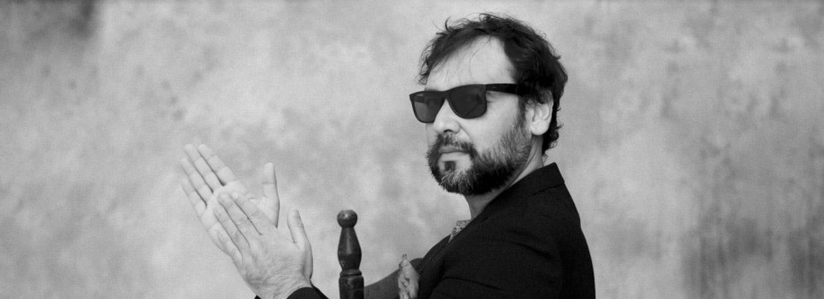 José Valencia - foto: Alejandro Espadero