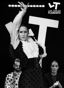 Las Tablas Flamenco Madrid