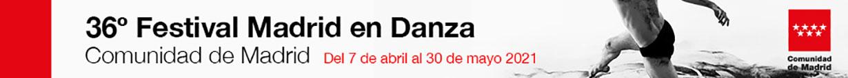 Madrid en Danza 2021
