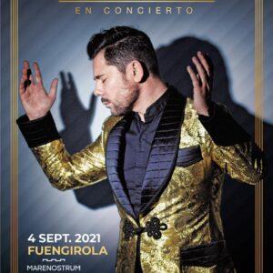 Miguel Poveda - Fuengirola