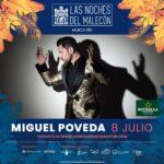Miguel Poveda - Las noches del Malecón