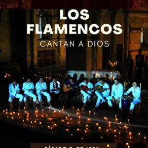 Misa Flamenca - Los flamencos cantan a Dios