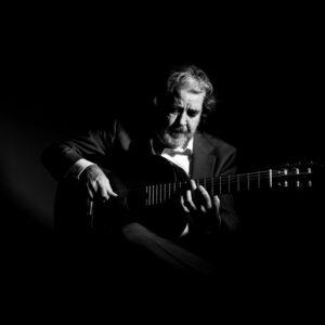 "Rafael Riqueni ""Herencia"" - CD"