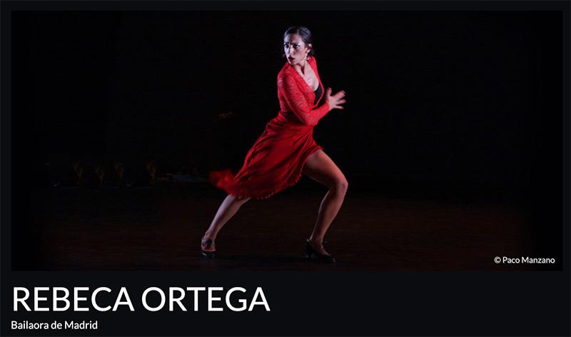 Rebeca Ortega