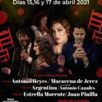 Rivas Flamenca 2021 - Estrella Morente