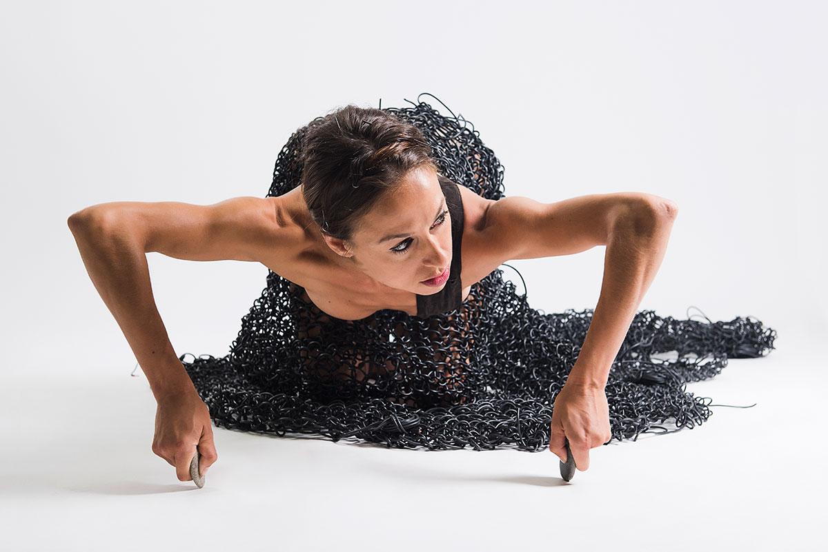 SIERPE - Vanesa Aibar - foto: Raquel Álvarez
