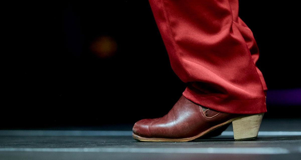 Suma Flamenca 2021 «Al sur del sur»
