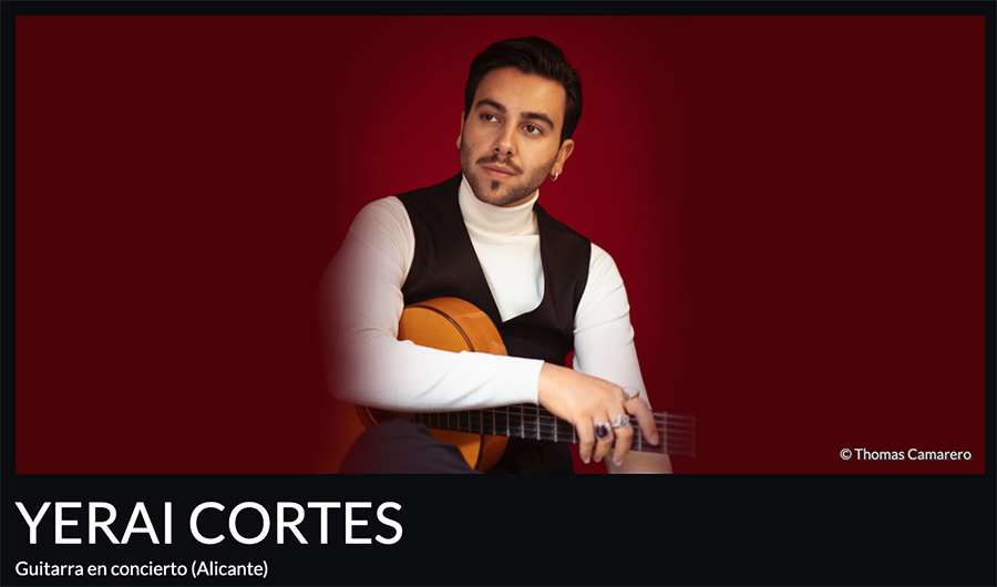 Yerai Cortés