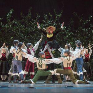 Ballet Nacional de España - Jesús Vallinas