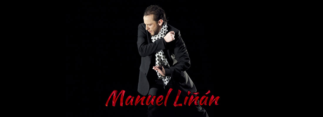Manuel Liñán - CBJ