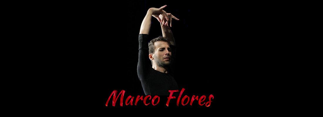 Marco Flores CBJ