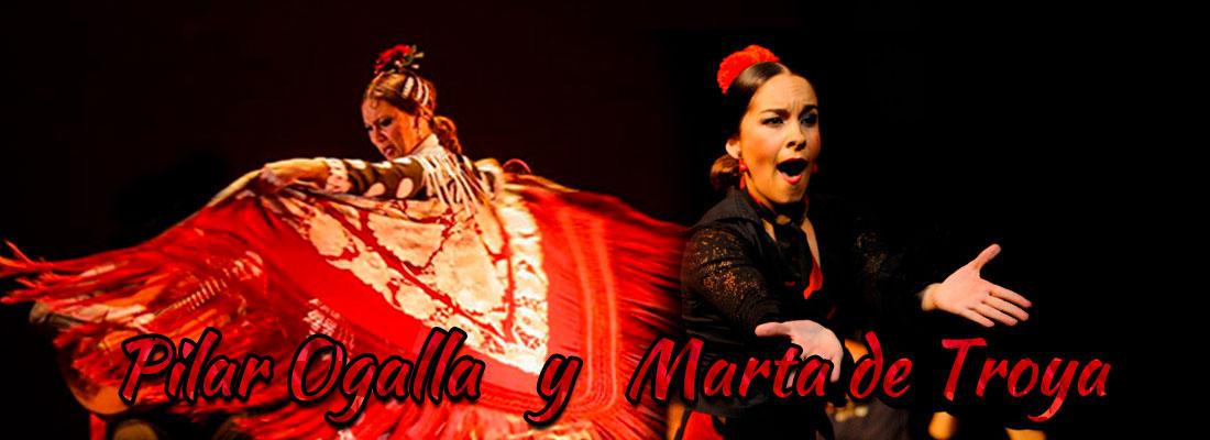 Pilar Ogalla - Marta de Troya - CBJ