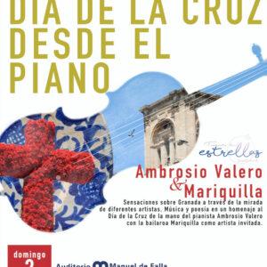 Ambrosio Valero & Mariquilla