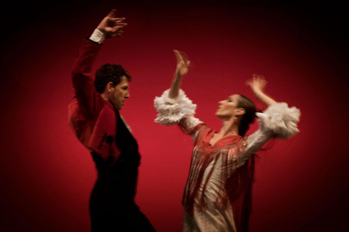 El Ballet Nacional de España celebra el Centenario de Antonio Ruiz Soler