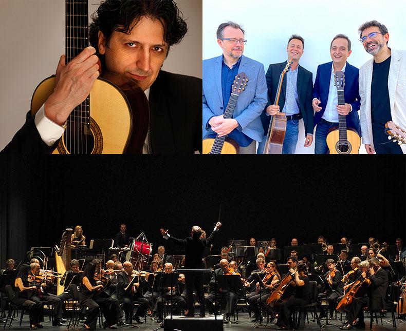 Cañizares - Orquesta de Córdoba