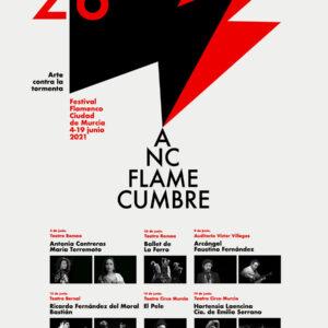 Cumbre Flamenca de Murcia