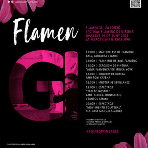 FlamenGi 2021