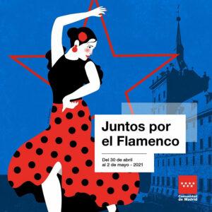 Juntos por el flamenco