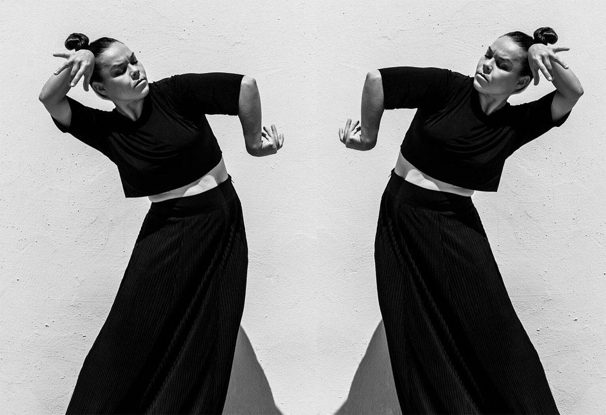 Rocío Molina llega esta semana a la Gira del Norte