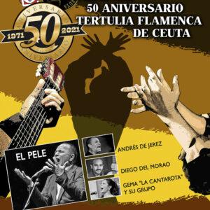 Tertulia Flamenca de Ceuta