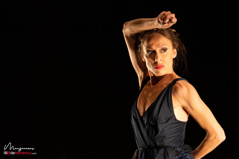 Vanesa Aibar «Sierpe» en fotografías & video