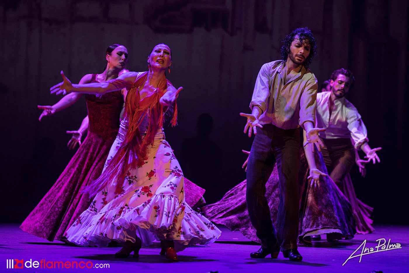 El Ballet Flamenco de la nostalgia o la nostalgia de Ballet