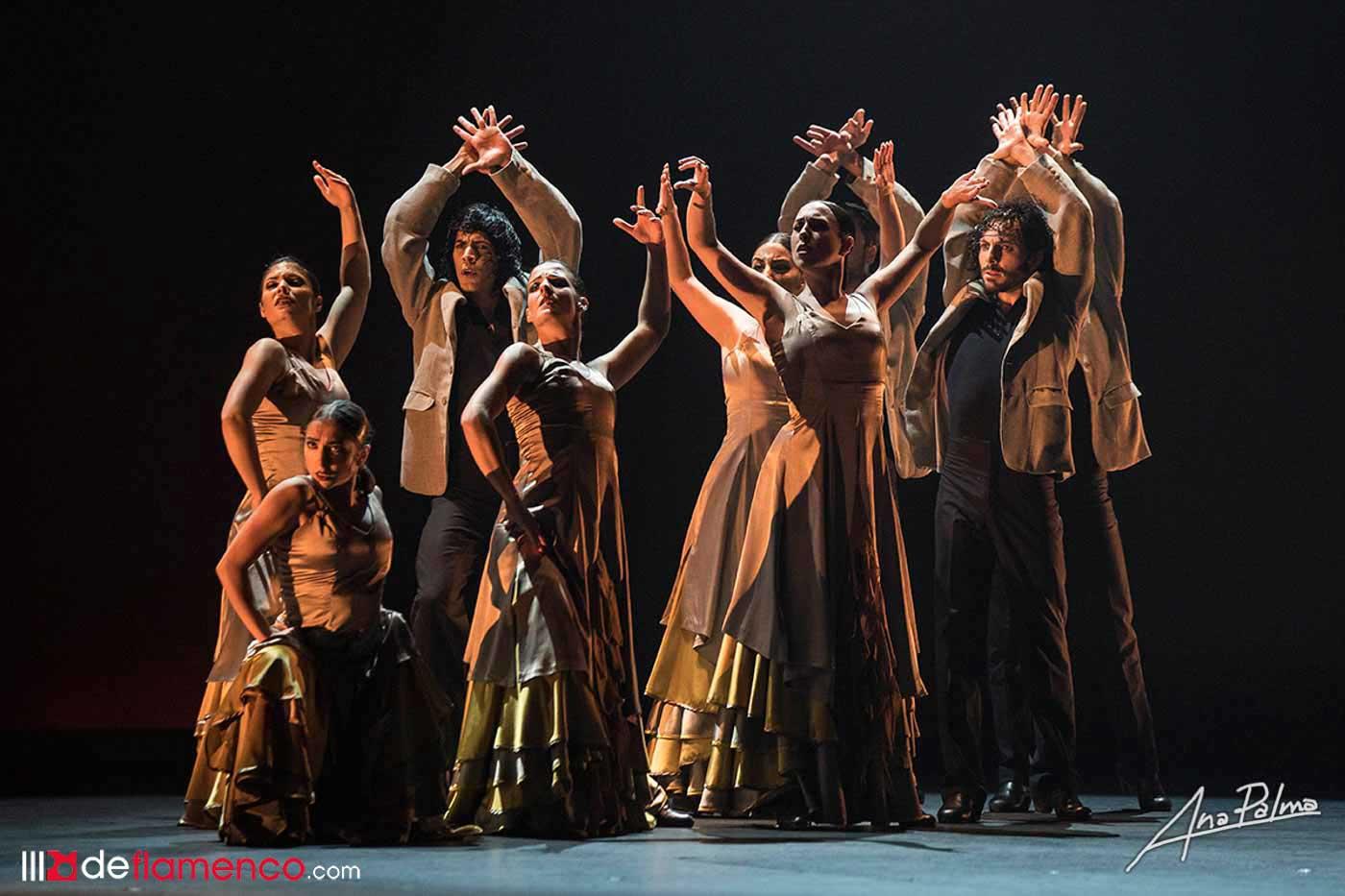 Ballet Flamenco de Andalucía - Festival de Jerez