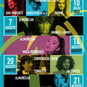 La Caña Flamenca 2021