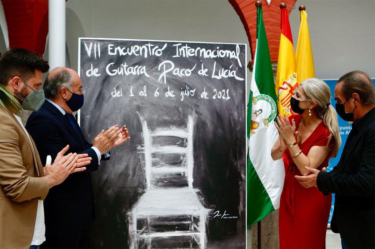 Abierto trámite de consulta pública de la Ley Andaluza del Flamenco