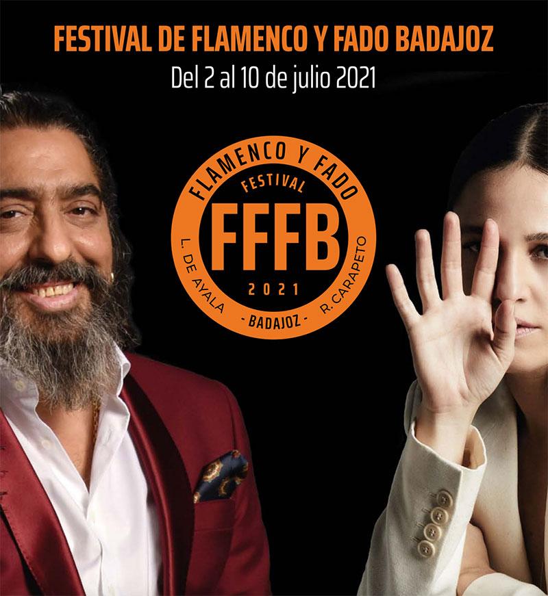 Festival Flamenco y Fado - Badajoz