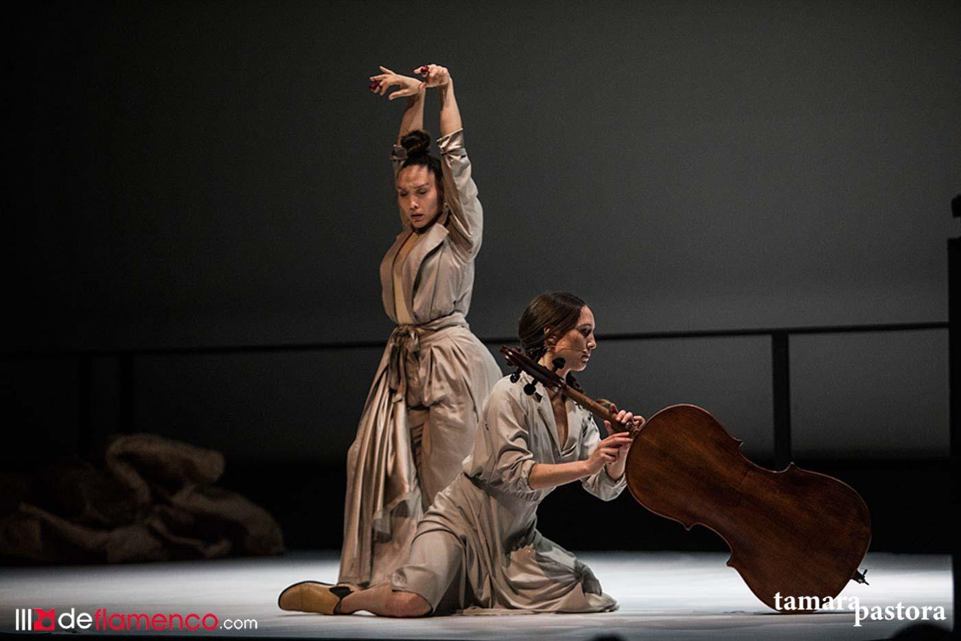 Florencia Oz, Premio Artista Revelación del Festival de Jerez 2021