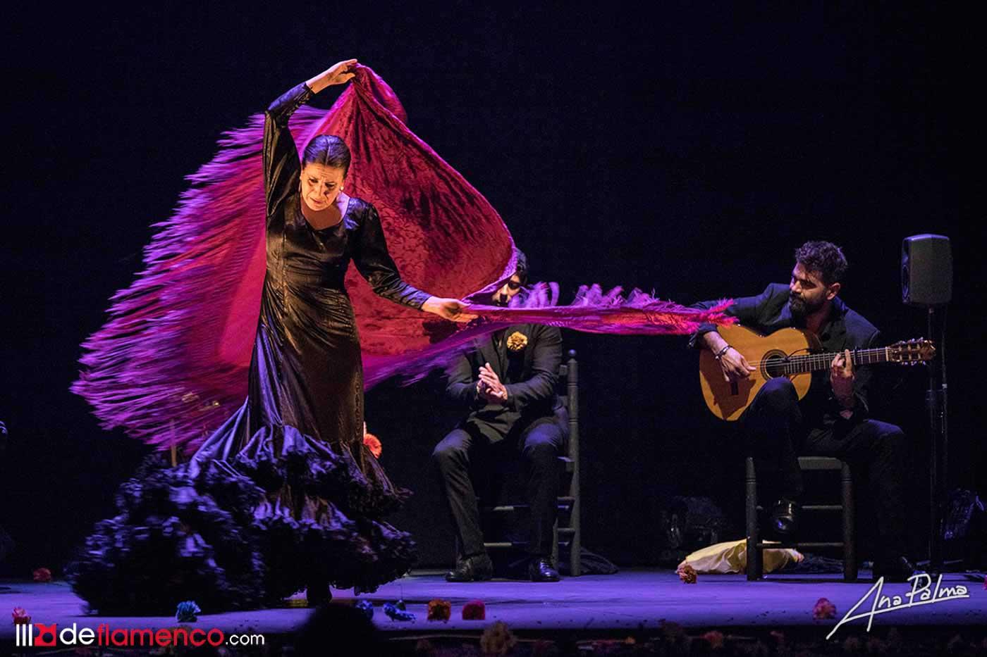 Fotografías Guadalupe Torres 'Los colores de Magdalena' – Festival de Jerez