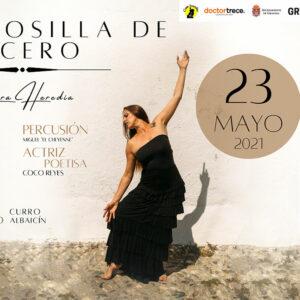 Jara Heredia - Mariposilla de acero