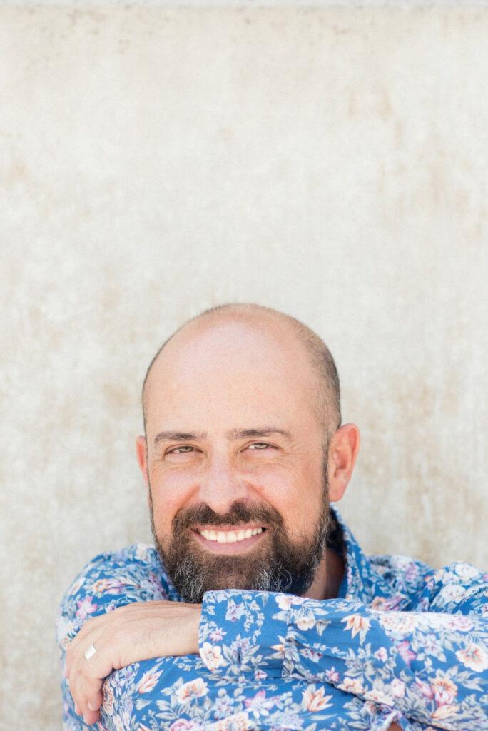 Ritxar Bacete - Hugo García foto