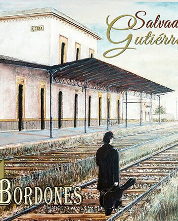 Salvador Gutiérrez 11 bordones