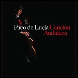 Paco de Lucía – Canción Andaluza (Vinilo LP) Edición Limitada 2021