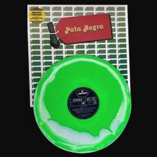 Pata Negra (Vinilo LP) Edición Limitada 2021