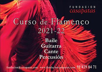 Fundación Casa Patas - Curso 2020-2021
