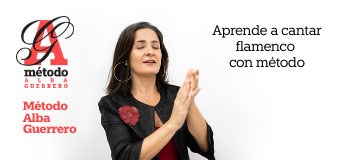Cante Flamenco - Método Alba Guerrero