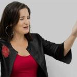 Alba Guerrero - Curso cante flamenco anual