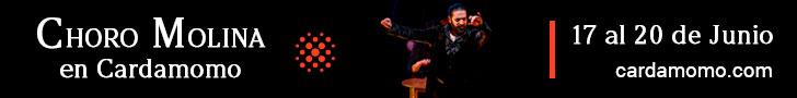 Cardamomo Flamenco Madrid