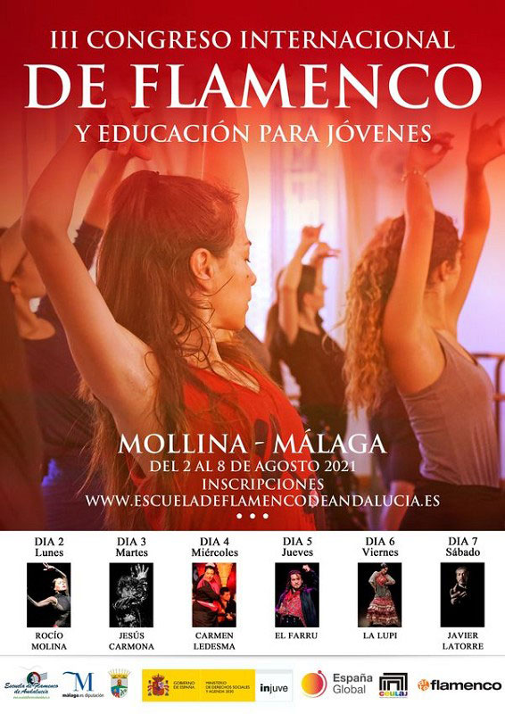 III Congreso Internacional de Flamenco