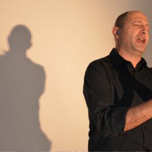 David Morán - clases de cante