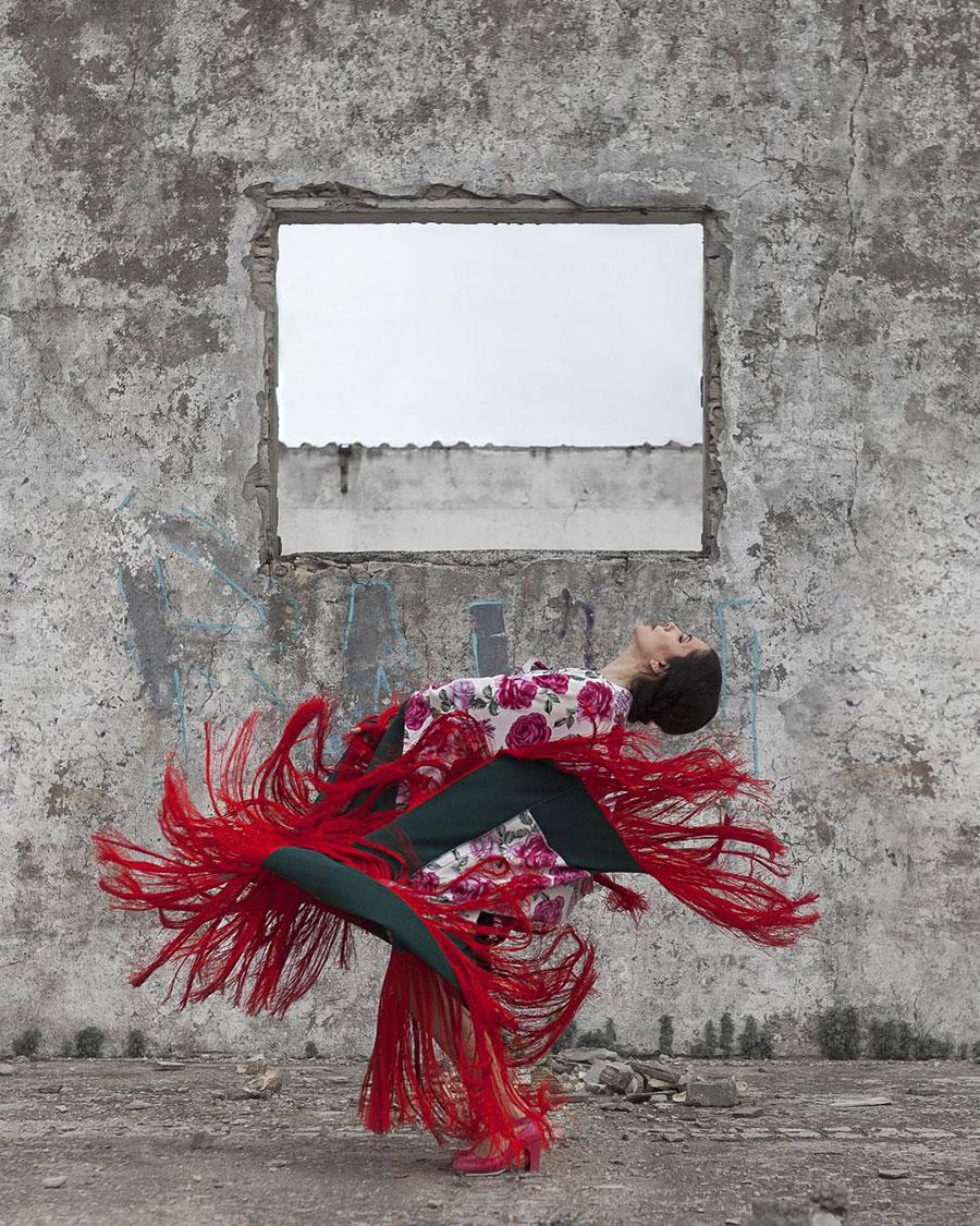 Eva Yerbabuena - Al igual que tú